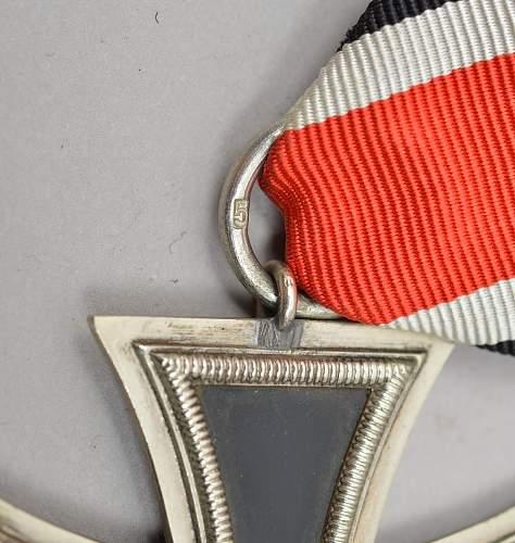 Eisernes Kreuz 2. Klasse - Hermann Wernstein