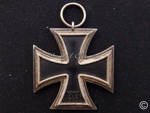 Eisernes Kreuz 2. Klasse, L/14
