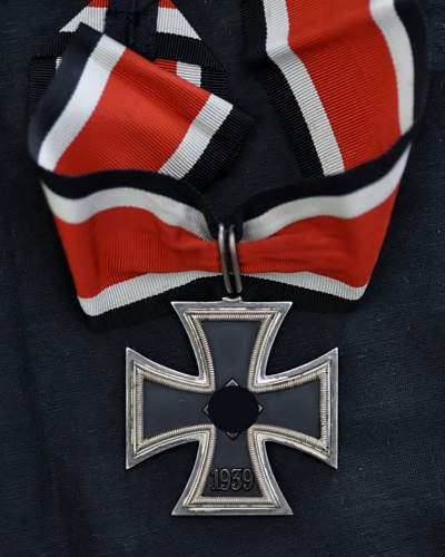 Ritterkreuz, opinions needed!!!