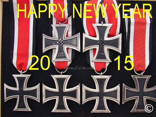 - HAPPY NEW YEAR - to all