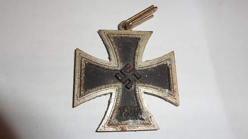 Ritterkreuz Help
