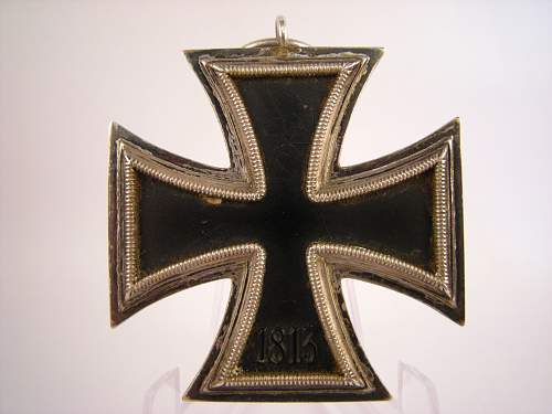 Eisernes Kreuz 2. Klasse l/14