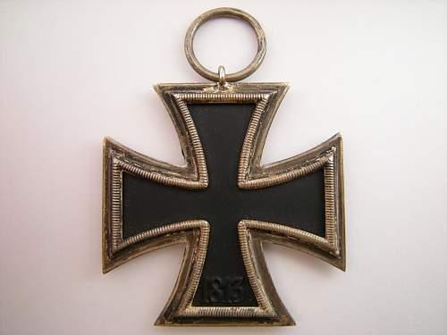 Eisernes Kreuz 2. Klasse, 23