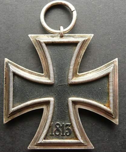 1939 EK2 unmarked 6 real of fake?