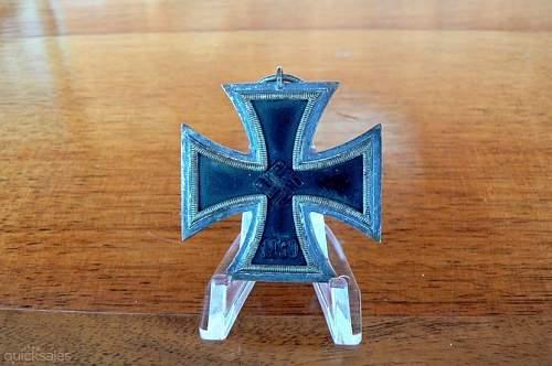 Click image for larger version.  Name:Eisernes Kreuz 2. klasse - Maker.jpg Views:22 Size:105.6 KB ID:839533