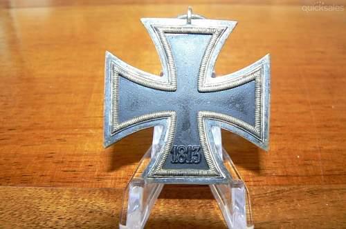 Click image for larger version.  Name:Eisernes Kreuz 2. klasse - Maker 4.jpg Views:14 Size:112.0 KB ID:839536