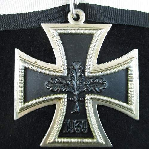 1957 Knights Cross for Review