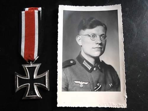 Eisernes Kreuz is it good??