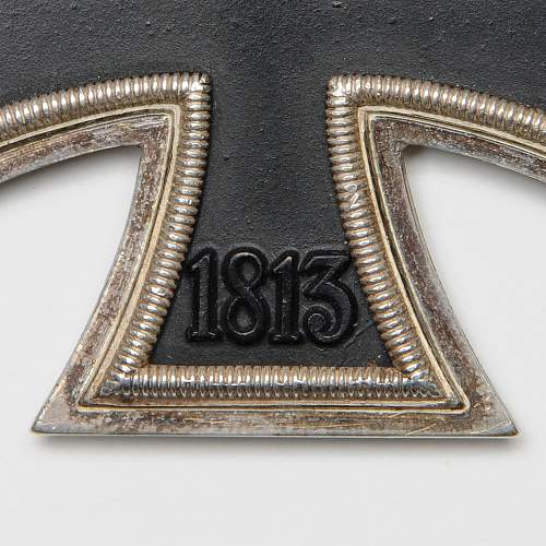 Ritterkreuz des Eisernen Kreuzes S&L Micro 800