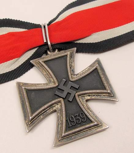 Lazy 2 Juncker Ritterkreuz des Eisernen Kreuzes