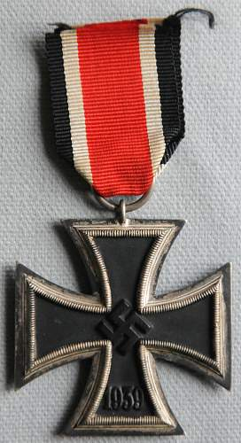 Click image for larger version.  Name:6 Iron Cross Second Class d.jpg Views:5 Size:232.9 KB ID:945298