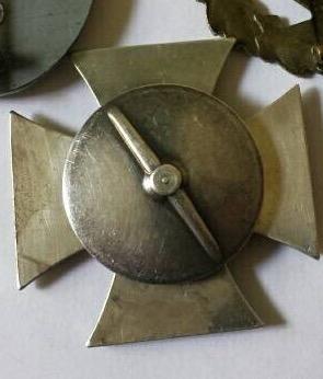 Orginal Eisernes Kreuz 1. Klasse
