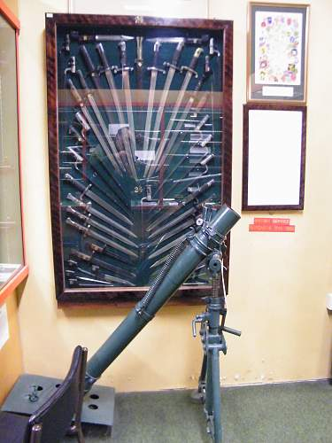 Regimental Museum of the Royal Welsh