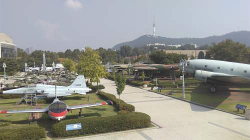 Seoul War Museum