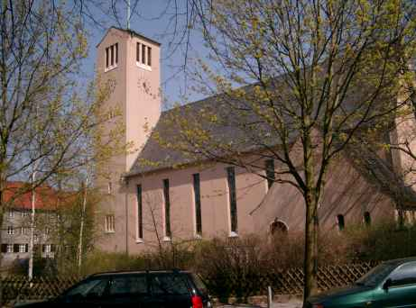 Nazi Protestant Church
