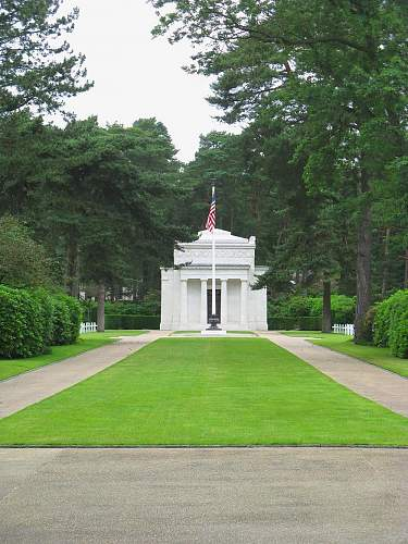 Captain Nesham, 21st Lancers grave
