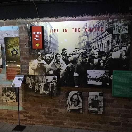 International Holocaust Museum, Newark, Nottinghamshire