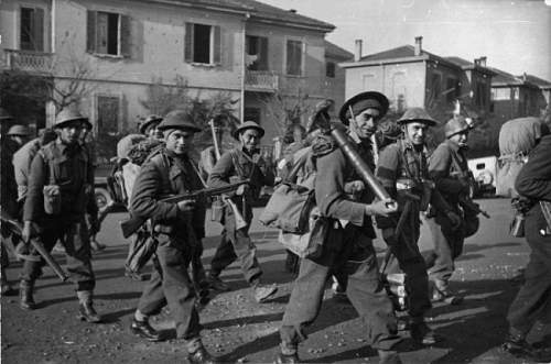Battle of Cassino 75th commemoration this week