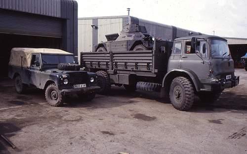 Budge Collection, Retford ... long ago and far away