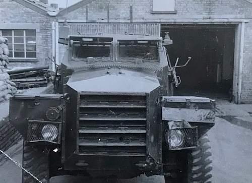 Bovington (UK) Tank Museum refurb