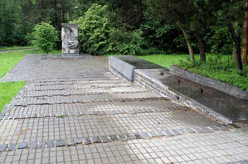 Historical site: Dukla