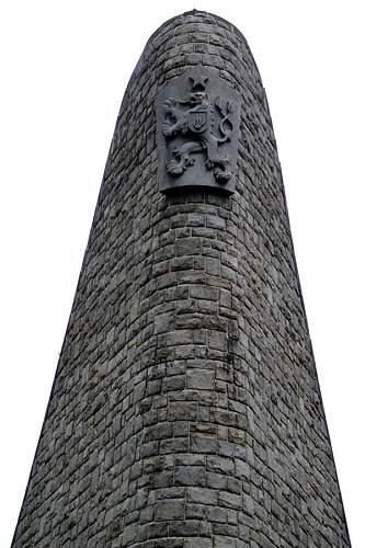Historical site: Dukla