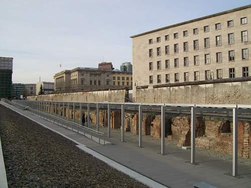 No 8. Prinz-Albrecht-Strasse.