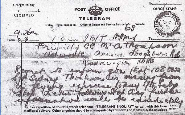 1st telegram front.jpg