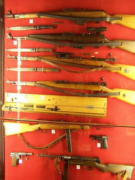 Museum: 'Battle of the Buldge' in La Roche
