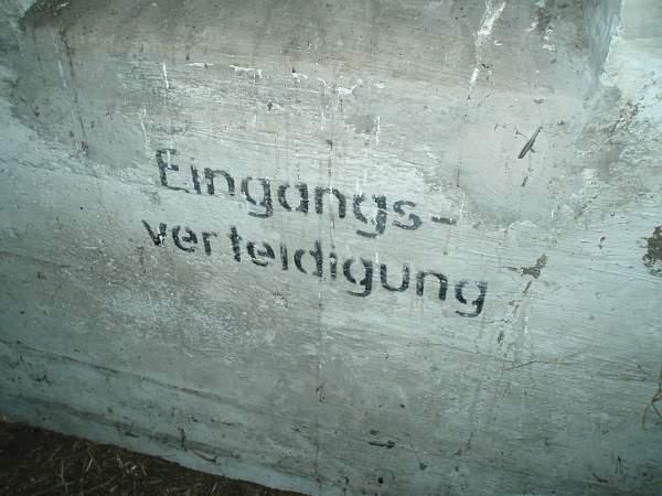 """Strongpoint """"Bamburg"""""""