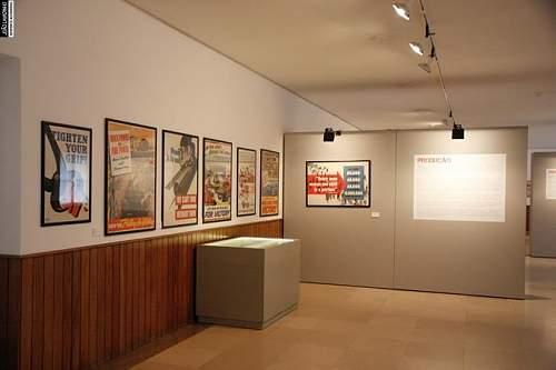A great propaganda exposition