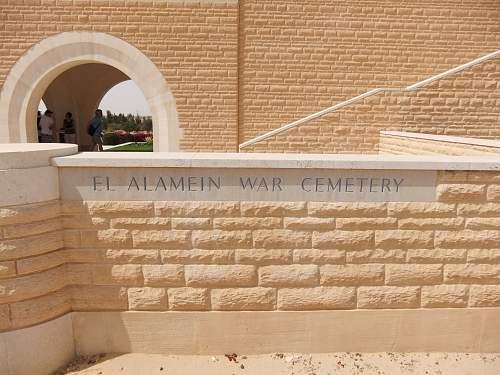 El Alamein !!