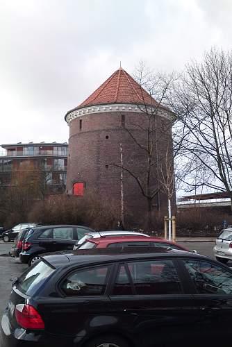 Trip to Germany 2012