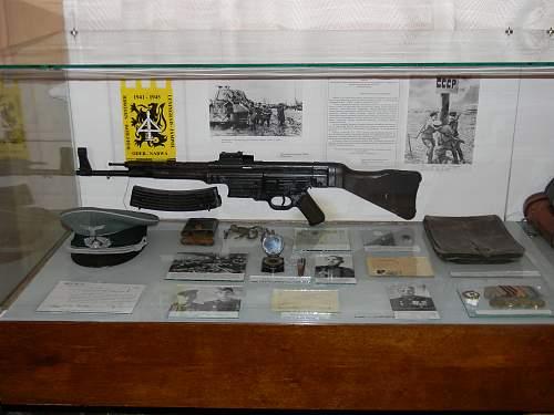 Korsun Ukraine Museum
