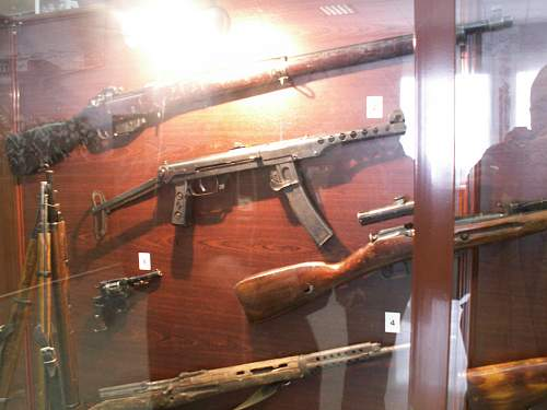 My visit to a Russian outdoors museum