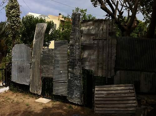 Battle of Crete Holiday 2012