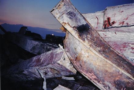 The Aftermath - Ground Zero