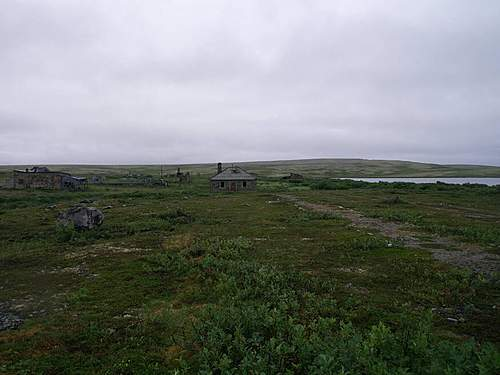 Eismeerfront - Musta Tunturi