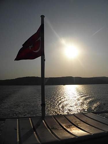 My trip to Gallipoli and the Dardanelles