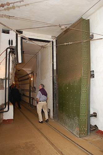 """Another forteresse from the Maginot Line in France """" Fort Hackenberg """""""