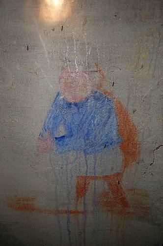 BUNKER ART  juin 2012