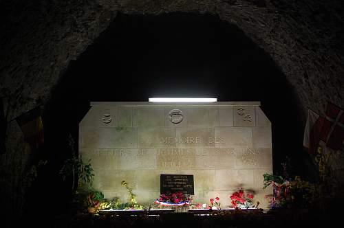 The Forteresse de Mimoyecques  -  France