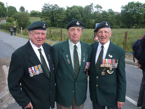 D-Day: 65th Anniversary commemorations