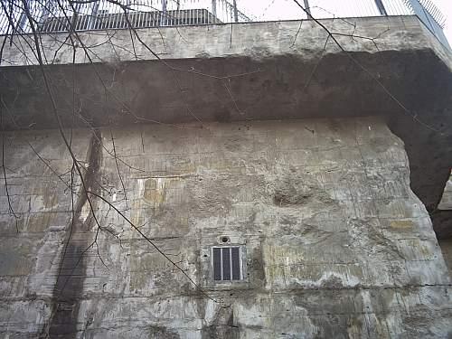 Humboldthain Flak Tower