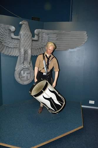 RAF Museum, Hendon.