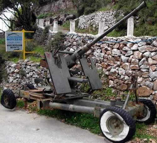 Crete War Museum