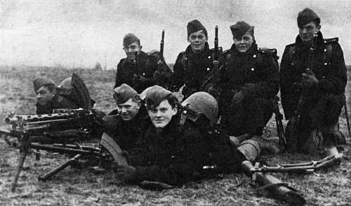 9th of April - 73rd  Anniversary of German Invasion of Denmark and Norway