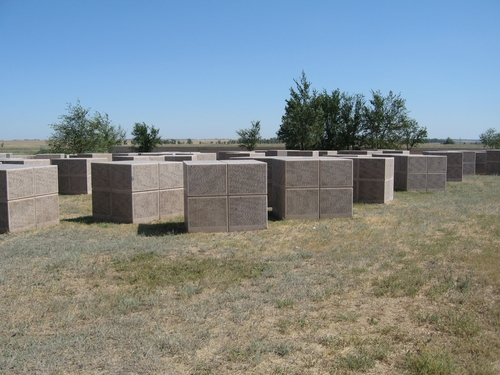 Memorials to the Missing - Other Countries