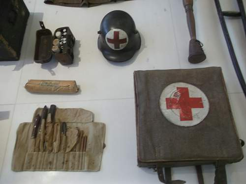 Somme Museum Peronne