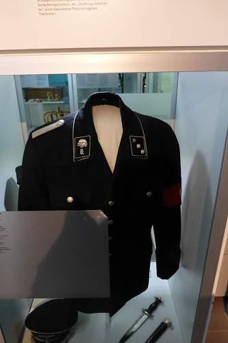 Wewelsburg Castle Himmler private SS center